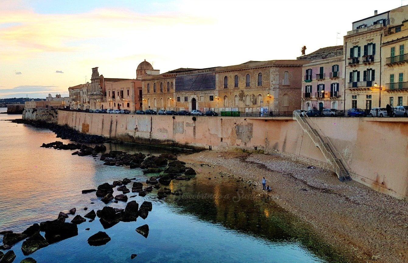 Fotos da Sicília: Siracusa