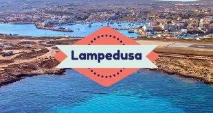 Como ir a Lampedusa