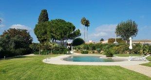 Resort na Sicília: Donna Coraly