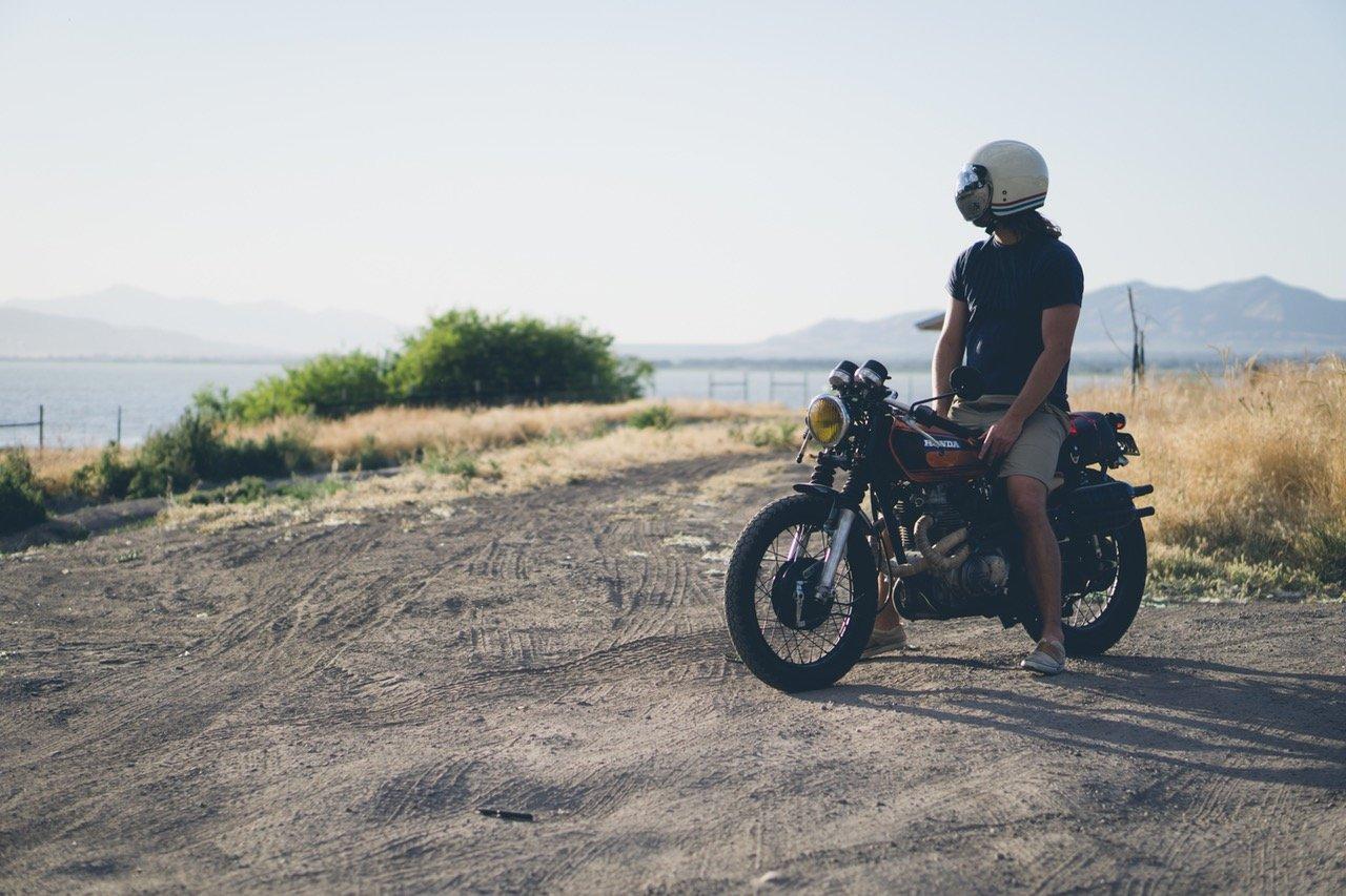 sicília de moto