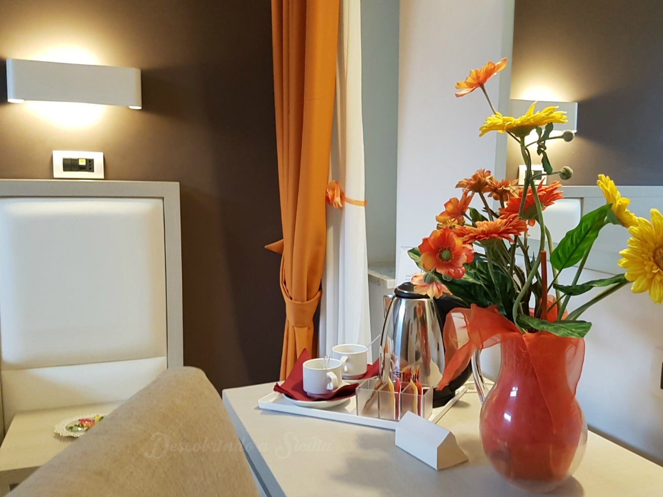 Dica De Hotel 4 Estrelas Em Palermo Artemisia Palace