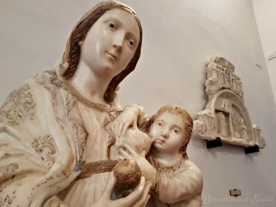 Museus de Palermo: Palazzo Abatellis