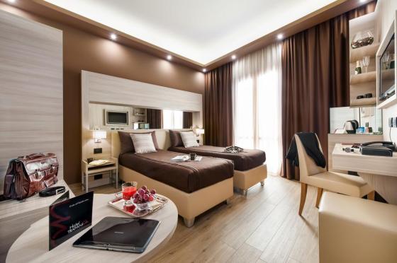Hotéis em Trapani: trapani in