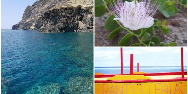 ilha de Pantelleria