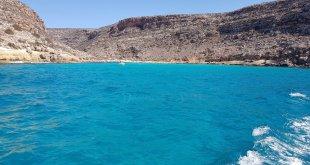 Dicas de Lampedusa