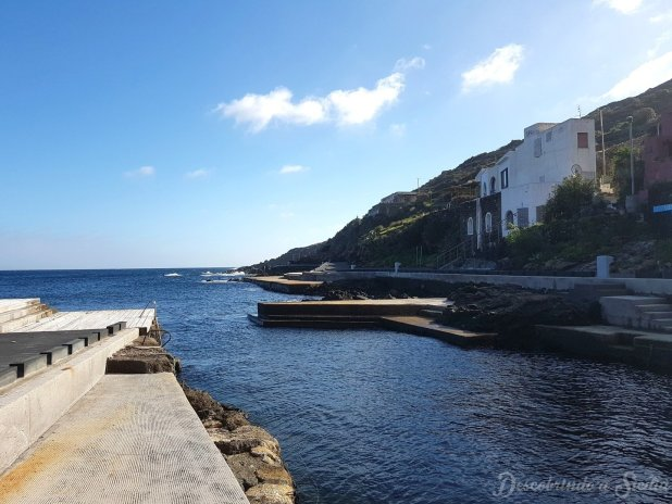 Pantelleria - Gadir