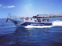 barco taormina