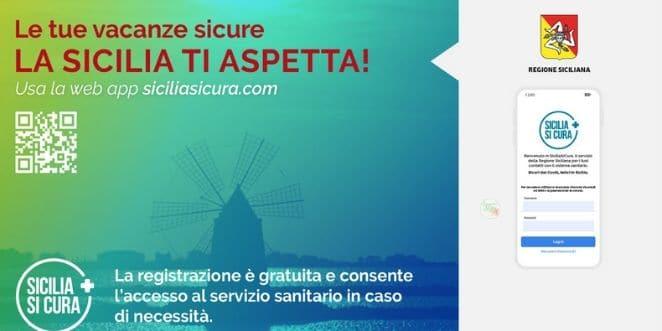 Coronavirus - viajar para a Sicília em 2020