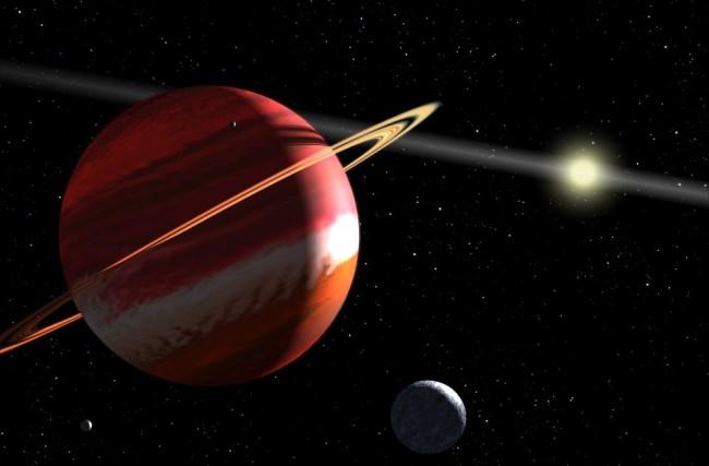 Júpiter, nosso maior vizinho
