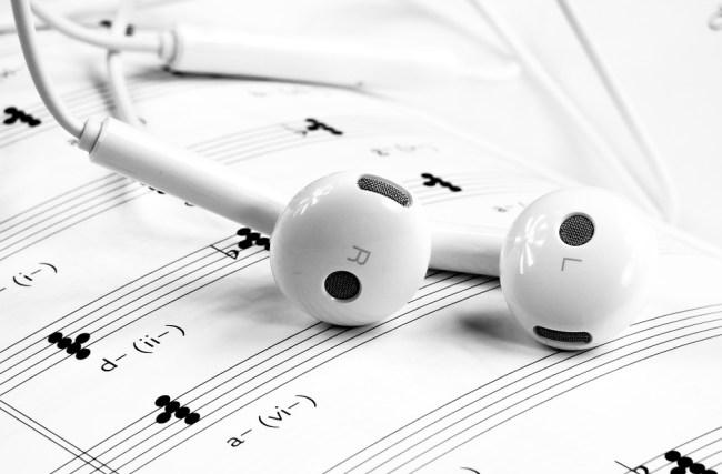 A música e a saúde!