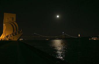 Namorar Lisboa