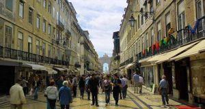 Rua Augusta - Lisboa