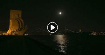 Lua Lisboa