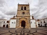 Igreja portuguesa de Olivença