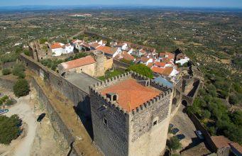 Portugal Visto do Céu