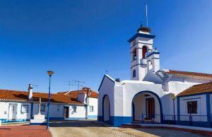 Santa Susana - Alcácer do Sal