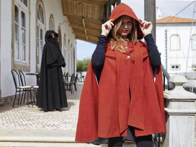 O biôco (ou biuco) – Algarve