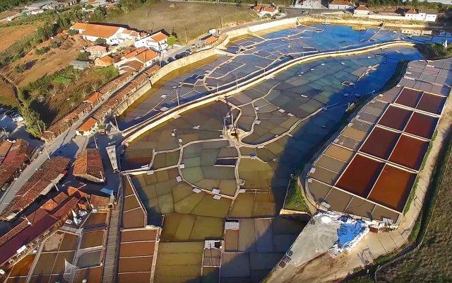 Salinas de Rio Maior