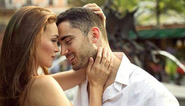 atração emocional e atração fisica