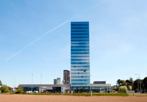 A klasės verslo centras GRAND OFFICE, Vilnius