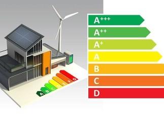 Reikalavimai A, A+, A++ energinės klasės namų statyboms