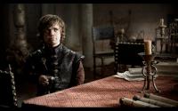 Tyrion Lannister interpretado por Peter Dinklage