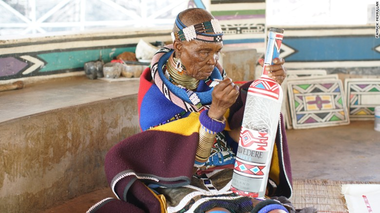 esther-mahlangu-belvedere-creating