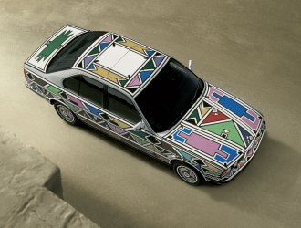 esther-mahlangu-bmw-car-3