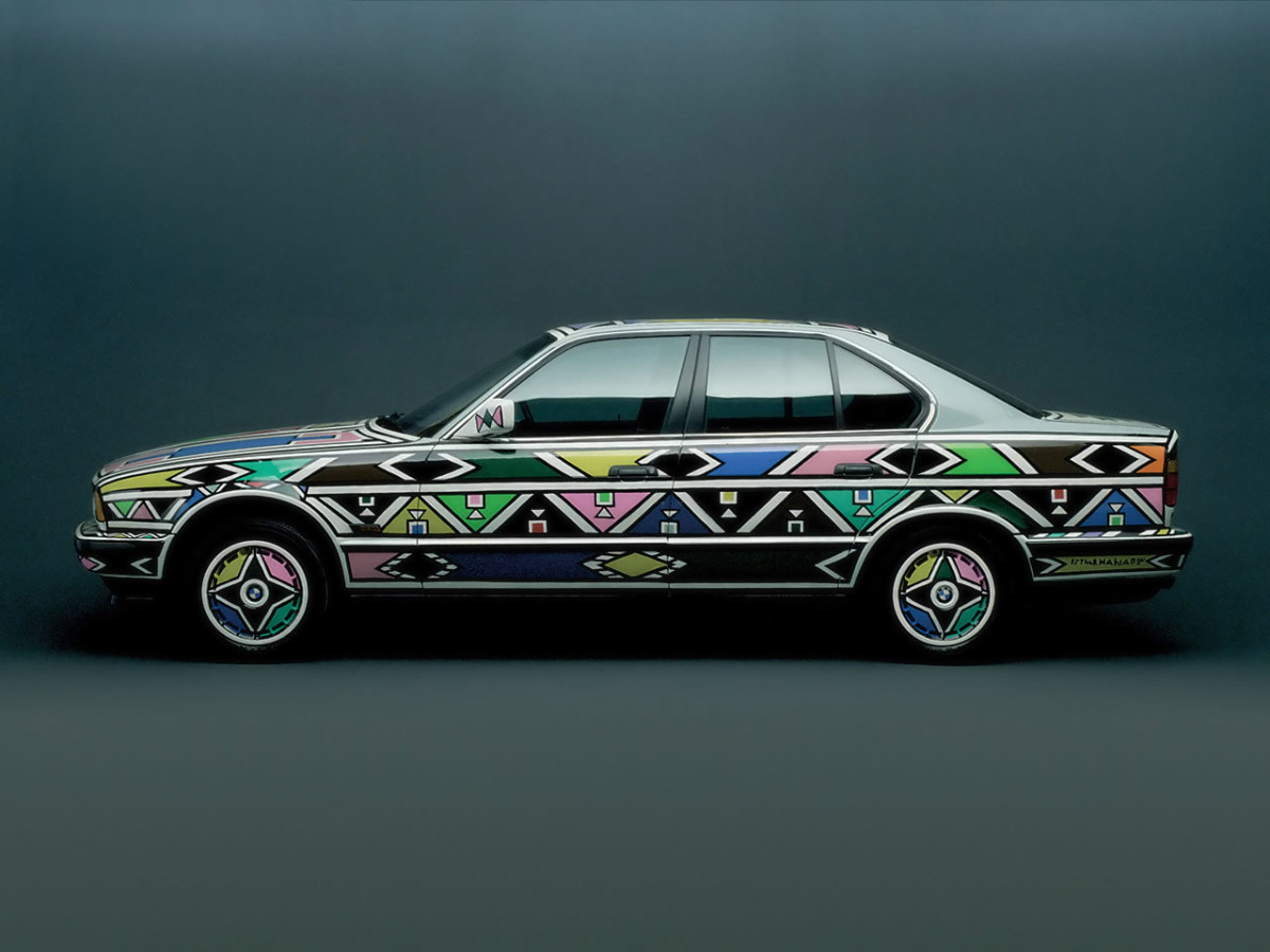 esther-mahlangu-bmw-car-6