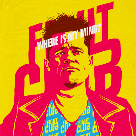 Butcher Billy - Fight club
