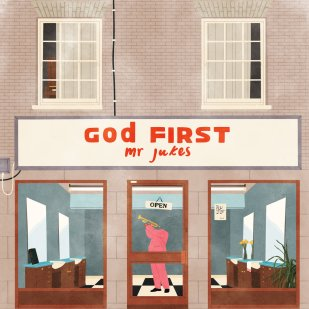 Joe Prytherch - Mr Jukes - God First 2
