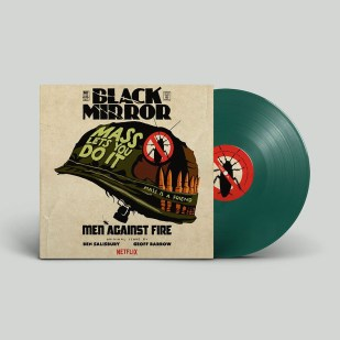 Netflix's Black Mirror | Original Soundtrack Records 3