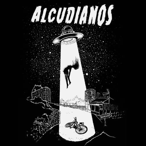 Belen Moreno - The Alcudianos