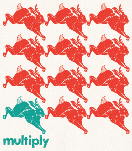micah ulrich - multiply