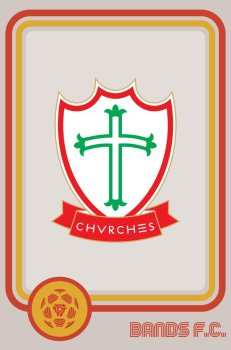 Bands FC - Chvrches