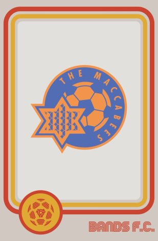 Bands FC - The Maccabees