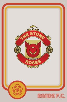 Bands FC - The Stone Roses