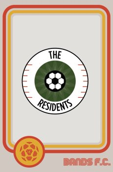 Bands FC - The residents