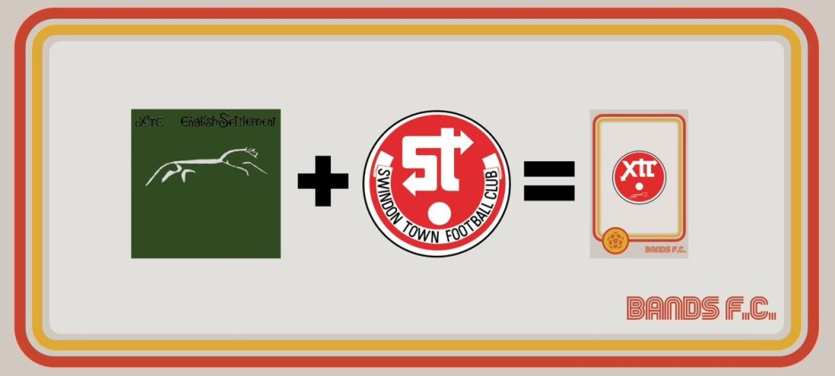 Bands FC - XTC