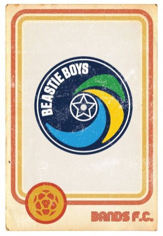 Bands Fc - Beastie boys