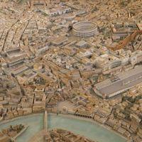 Civilizatii Antice. Civilizatia Romana