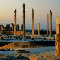 Civilizatii Antice. Imperiul Persan (Persii)