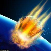 NASA confirma data la care va avea loc coliziunea cu asteroidul 1950 DA