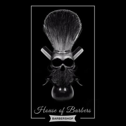 house of barbers