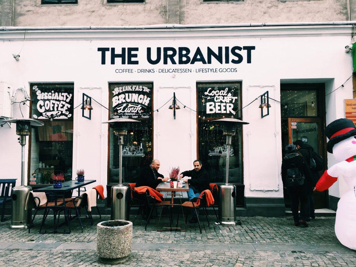 The Urbanist - Centrul Vechi