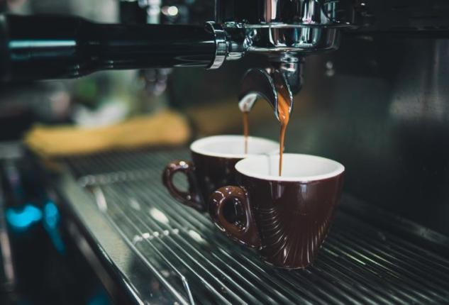 Cafea - Descopera Bucurestiul