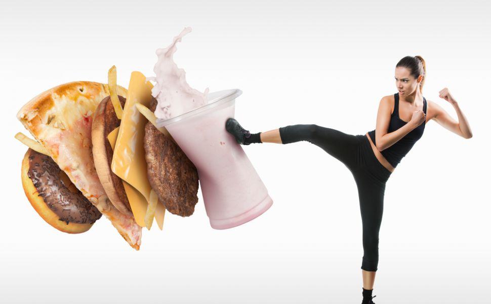 Cum sa slabesti? 15 sfaturi utile pentru a da jos kilogramele in plus