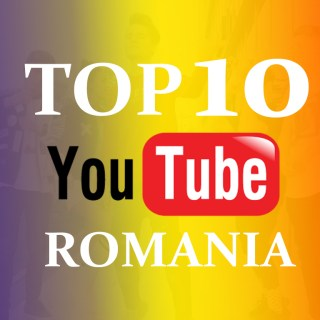 TOP 10 YOUTUBERI ROMANIA