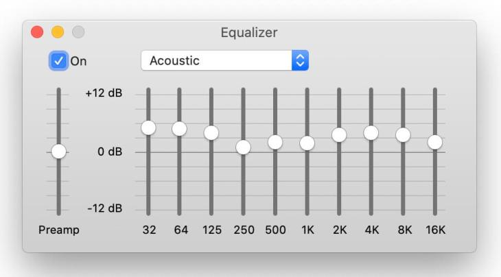 Best Equalizer Settings - What's the perfect setup? - Descriptive Audio