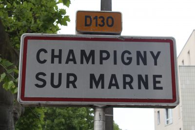 Champigny, Terre de réussite